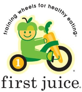 first juice logo