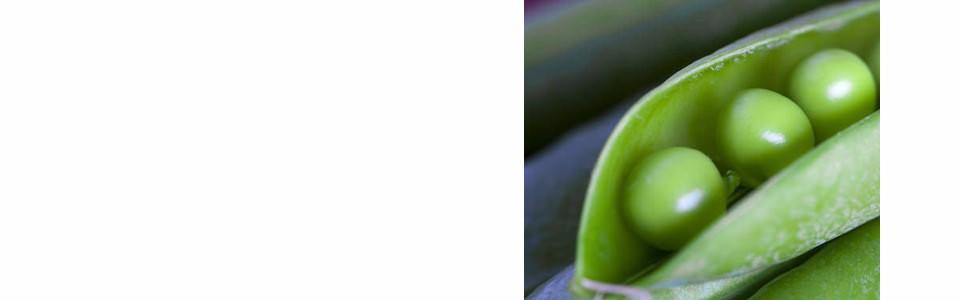 3 Peas